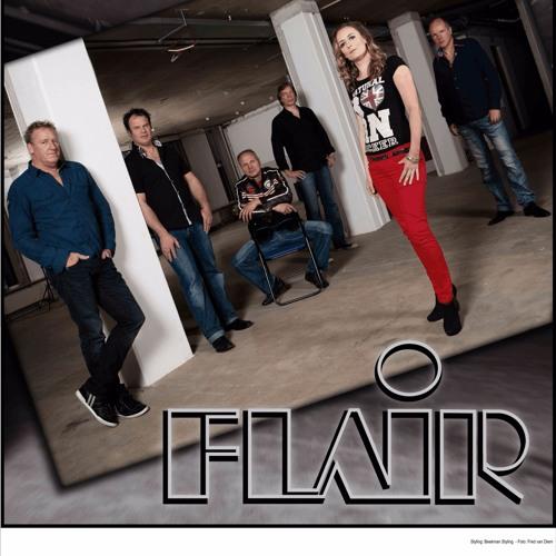 Laat Mij Maar Alleen (Clubmix) - Flair