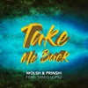 Wolsh & PRINSH Feat. Tareq Lopez - Take Me Back (Original Mix)