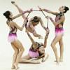 Musica de gimnasia ritmica  the dirty to me 👑👑
