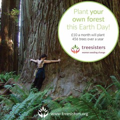 Earth Day Prayer For The Forests April 2017
