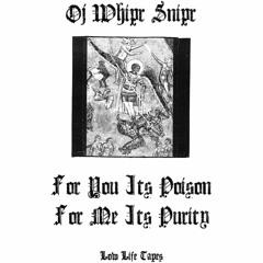 DJ WHIPR SNIPR - Holy Ghost