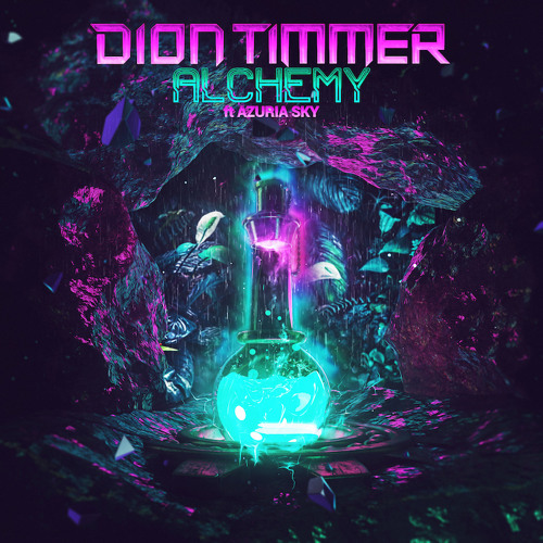 Dion Timmer - Alchemy (feat Azuria Sky) Free Download!