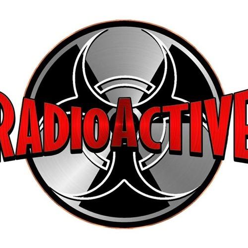 Radioactive Show 14 (The WLIR Show)