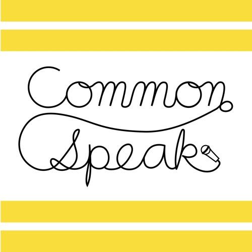 """CommonSpeak S01E01 - """"VCU SGA"""""""