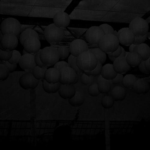 Hunllef - (Excerpt) Live At Yucatan Extension, Vilnius 2.12.16