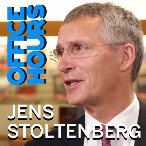Jens Stoltenberg on NATO, Russia, and His Favorite American Meal