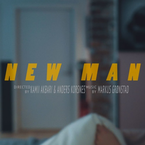 New Man - ED SHEERAN(a Markus G. cover)