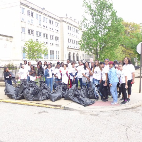 Westinghouse YMAP Clean Up Day Final