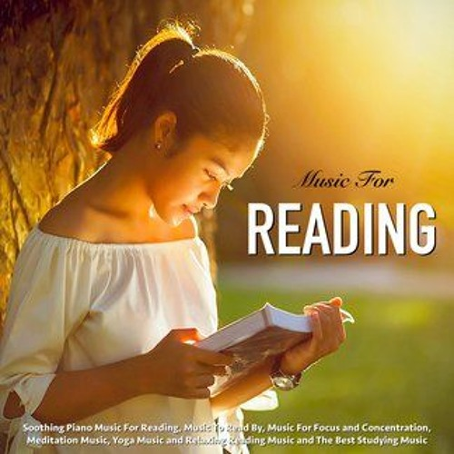 reading music (Calm music for studying) by Fireheart Music