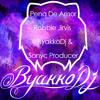 Pena De Amor - Robbie Jirvis - @ByakkoDj & Sonyc Producer