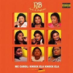 Knock Ela [prod. by Daebaklucas]
