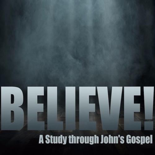 Life and Judgement - John 5:18-29