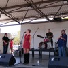 Betty Fox Band 2017 - 04 - 23 Cotee River Seafood & Blues Fest Sims Park New Port Richey, Fl