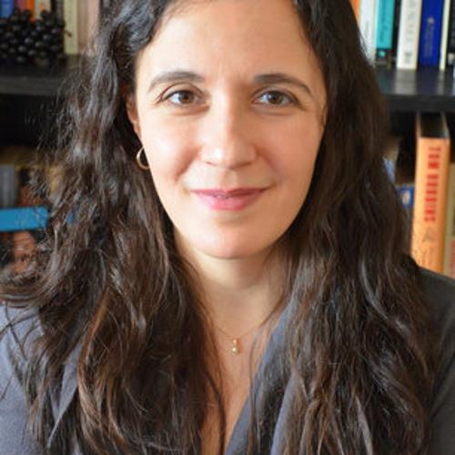 Rebecca Rosenblum at gritLIT Festival 2017