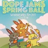 Paul Nickerson - Dope Jams Spring Ball (Bootleg Crowd Recording : Part 5)