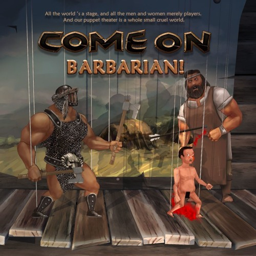 Main Theme (Come on, Barbarian! OST)