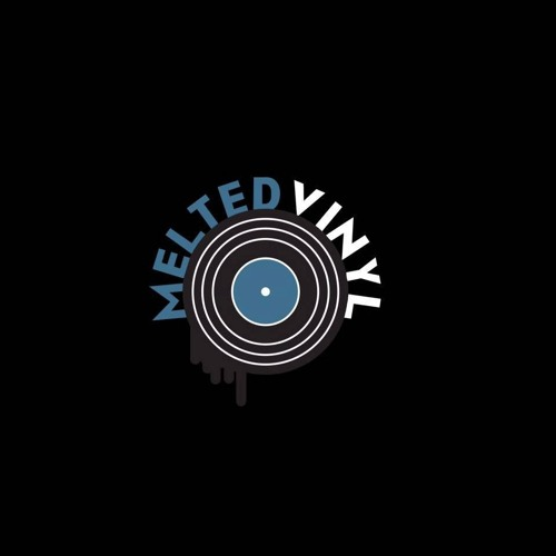 Melted Vinyl EP