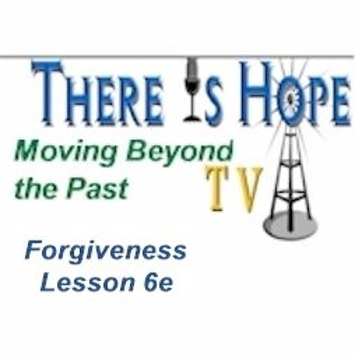 Moving Beyond the Past-Lesson 6, Part Five
