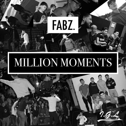 Fabz - Million Moments