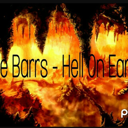 Dre Barrs - Hell On Earth Freestyle