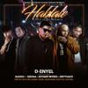 D-Enyel - Hablale Remix feat. Ozuna, Alexio, Bryant Myers & Brytiago Portada del disco