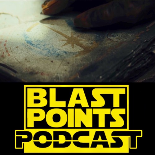 Episode 70 - We Only Know One Truth, We Love The Last Jedi Teaser