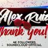 ALEX RUIZ - PACK 4K FOLLOWERS (FREE DOWNLOAD)