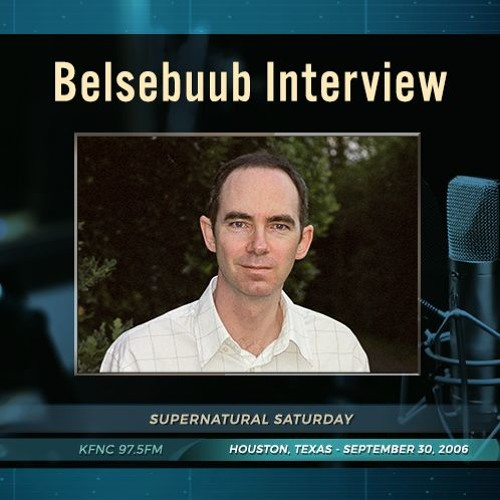 Astral Projection and Experiences in the Astral Plane — Belsebuub on 'Supernatural Saturday'