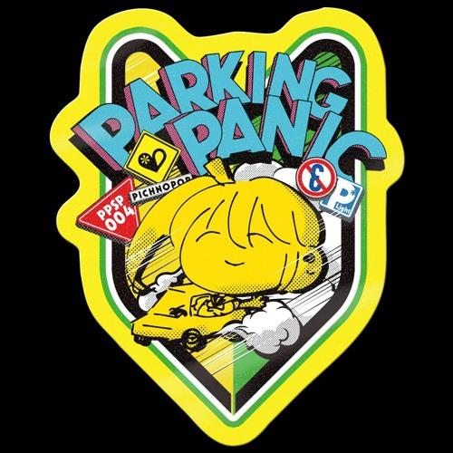 Parking Panic EP Demo