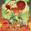 Rick And Morty Evil Morty - For The Damaged Coda(Remix) BY(G-Box, WIZZ and Big Knob Prod)