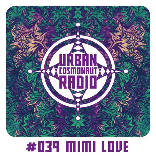 UCR #039 by Mimi Love