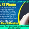 Download TubeMate YouTube Downloader On One Plus 3T Phone