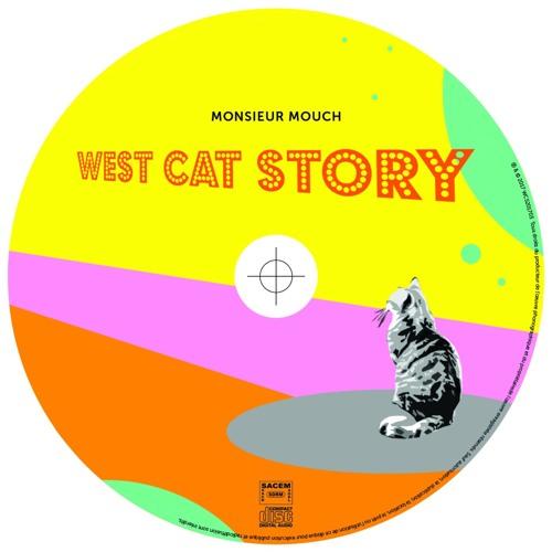 West Cat Story