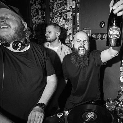 Crux Pistols DJ City Podcast by Crux Pistols | Free