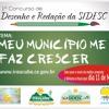 SIDESC - CONCURSO - DE - DESENHO
