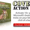 Covert Action Bar 2.0 Review - Getting an insane amount of clicks, leads and sales from your blogs