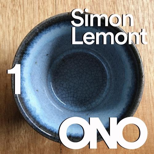 ONO one _ Simon Lemont