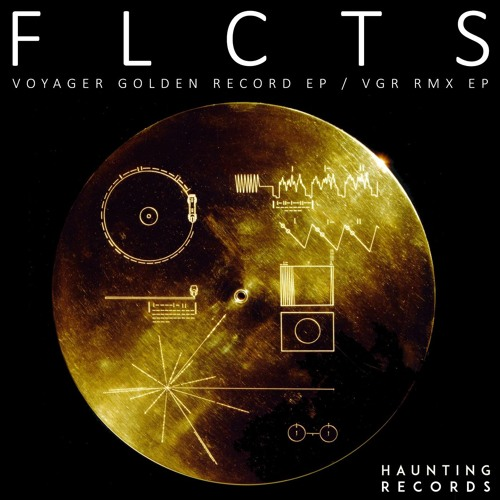 Voyager Golden Record EP