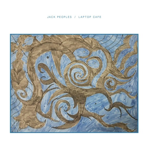 Jack Peoples - Laptop Cafe - Clone Aqualung Series 008