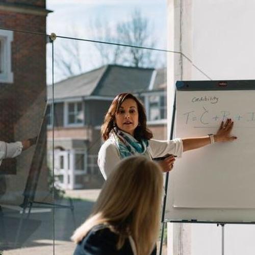 Ashridge Leadership Process