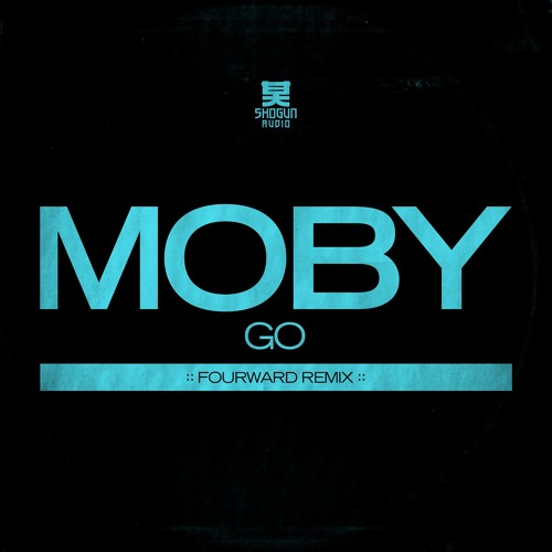 Moby - Go (Fourward Remix) [Red Bull Premiere]