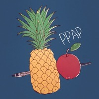 PPAP Pen Pineapple Apple Pen (Remix) (Support me on iTunes <3)