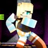 Minecraft Songs- Gold Digger