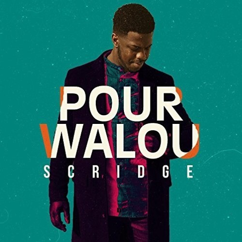 SCRIDGE - POUR WALOU DUBPLATE AGOSTO