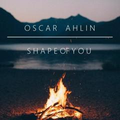 Ed Sheeran - Shape Of You | Oscar cover (original soundtrack)