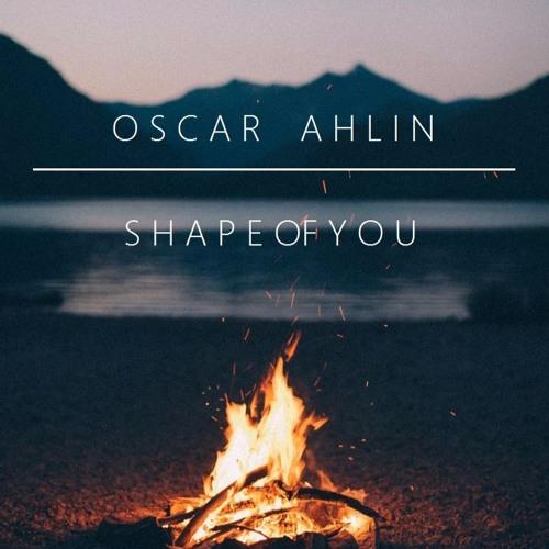 Ed Sheeran - Shape Of You   Oscar cover (original soundtrack)