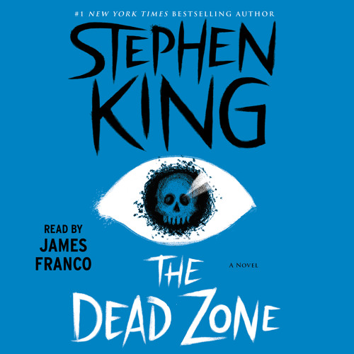 James Franco reads Stephen King's 'The Dead Zone': Prologue