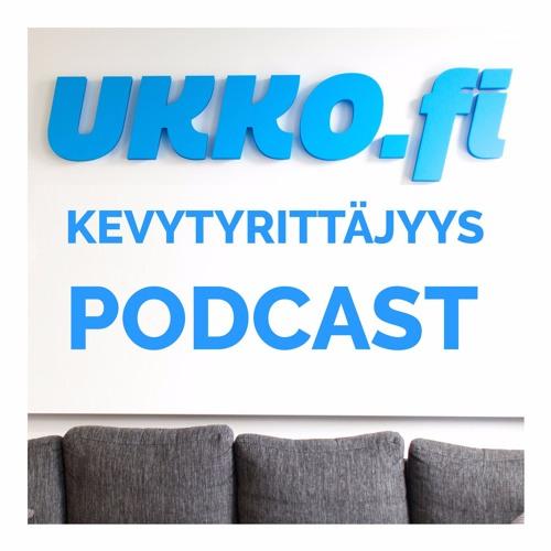 Kevytyrittäjyys podcast - jakso 1 -  UKKO.fi