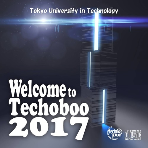 [2017-M3春 J-19b] Welcome to Technoboo 2017 [XFD]
