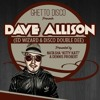 Ghetto Disco Presents: Dave Allison (Ed Wizard & Disco Double Dee)